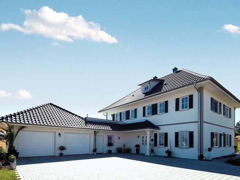 Kundenhaus Lindau -RENSCH-HAUS