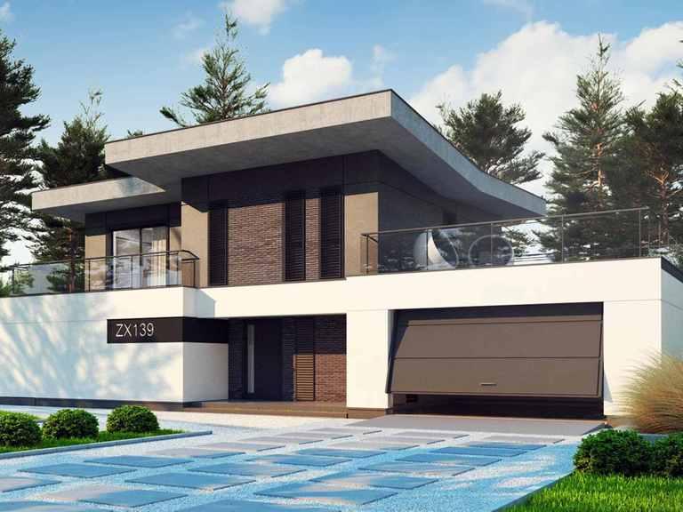 Einfamilienhaus Zx139 - HITAS Homes