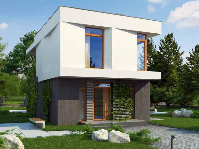 Bungalow Z397 - HITAS Homes