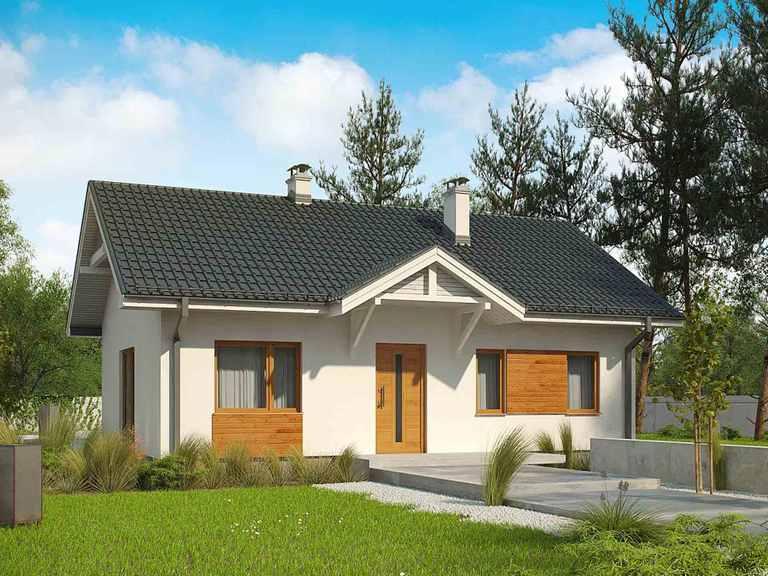 Bungalow Z308 - HITAS Homes