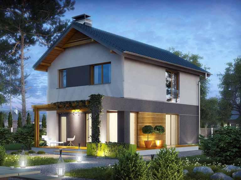 Bungalow Z297 - HITAS Homes