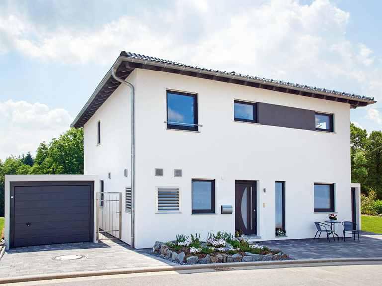 Stadtvilla Komforta - Fingerhut Haus