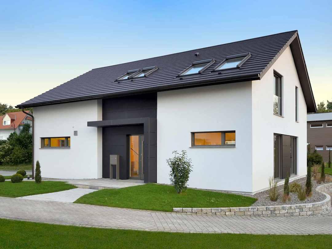 ▷ Musterhaus Bad Vilbel - Keitel Haus
