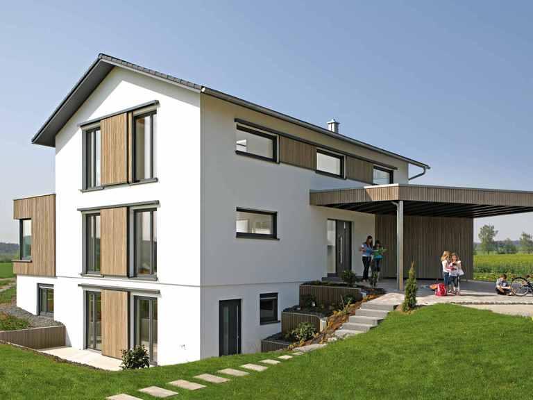Einfamilienhaus Brettheim - Keitel Haus