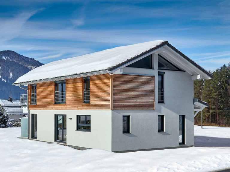 Einfamilienhaus Kofelblick - Keitel Haus