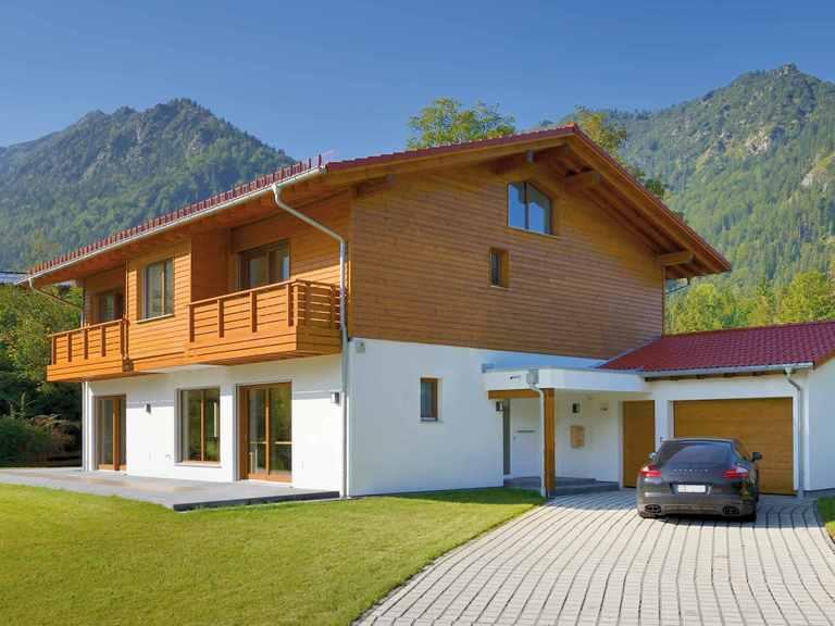 Einfamilienhaus Miesbach - Keitel Haus