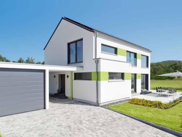 Einfamilienhaus Remstal - Keitel Haus