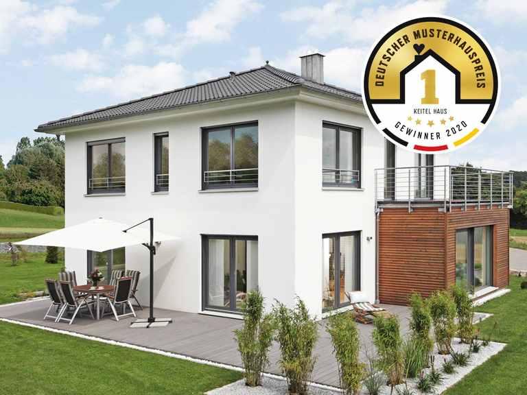 Stadthaus 150 - Keitel Haus