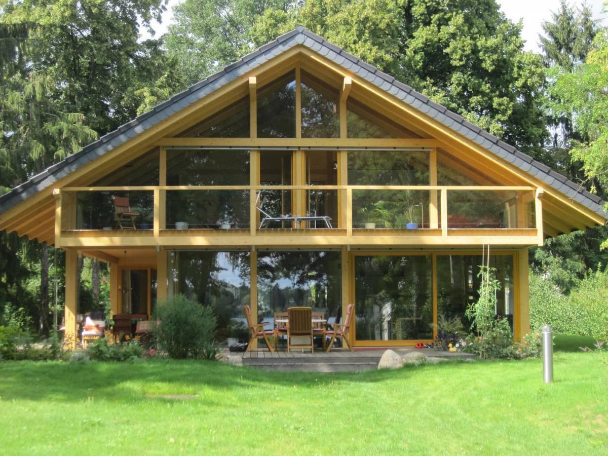 BEFRA Holzhaus 2
