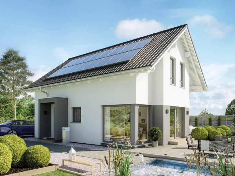 Einfamilienhaus EDITION 123 V2 - Bien-Zenker