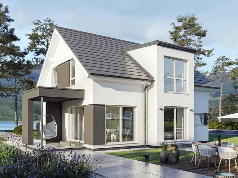 Einfamilienhaus EDITION 134 V2 - Bien Zenker