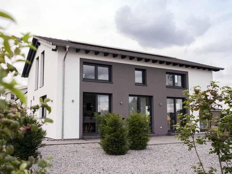 Musterhaus Berlin Werder - allkauf haus