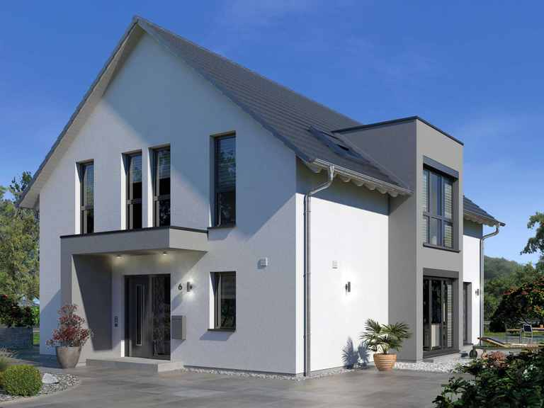 Musterhaus Ottendorf-Okrilla - allkauf haus