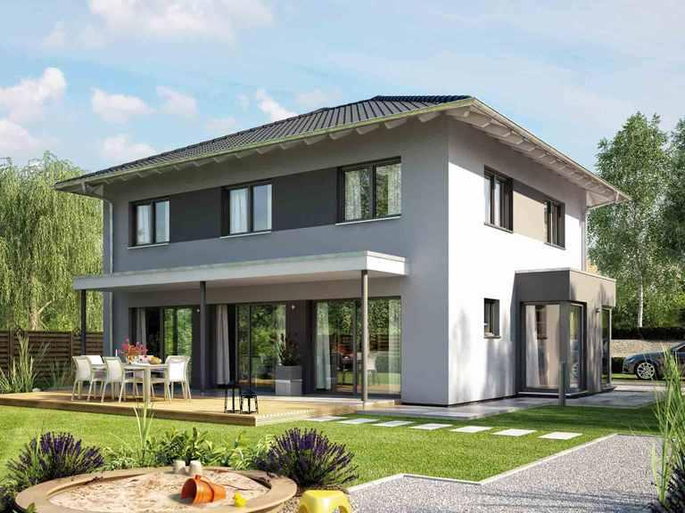 Einfamilienhaus MEDLEY 3.0 410 C W - FingerHaus