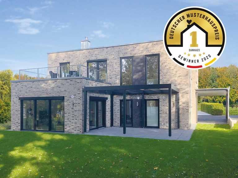 Silkeborg - das 1Liter-Haus - Danhaus