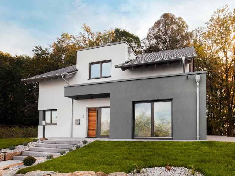 Musterhaus Bad Vilbel 2020 - Fingerhut Haus