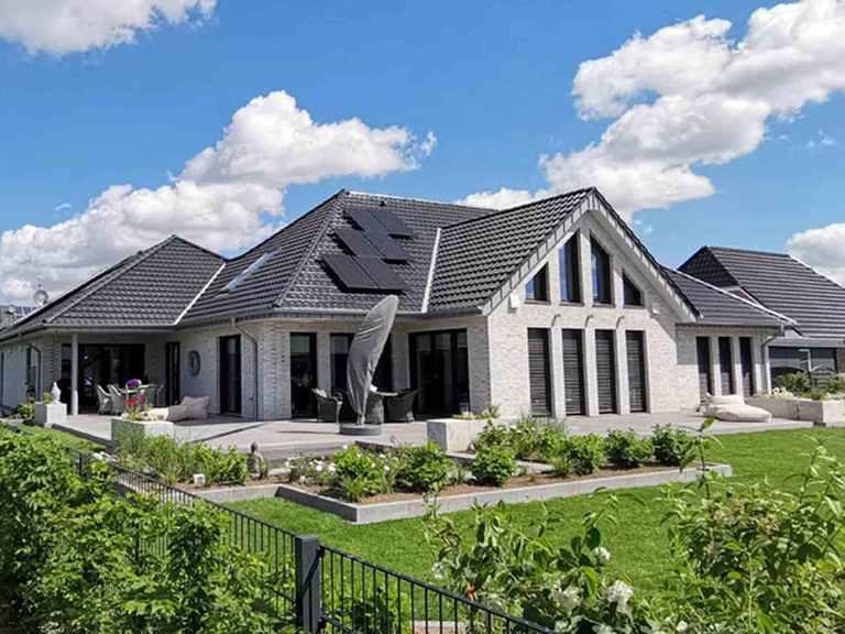 Bungalow Büsum - Hausbau- Planungs- und Beratungsservice Nord