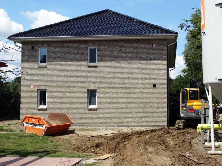 Mehrfamilienhaus Reinfeld - Hausbau- Planungs- und Beratungsservice Nord