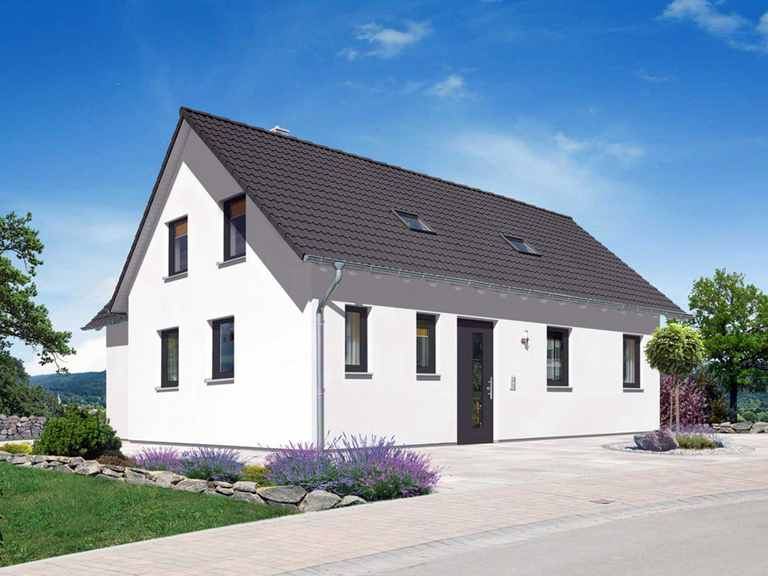 Zweifamilienhaus Domizil 192 - MW Ostalb Bau GmbH
