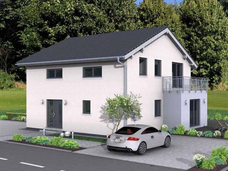 Einfamilienhaus Junto 173 - Fingerhut Haus