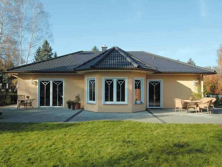 Bungalow Libereco - Fingerhut Haus