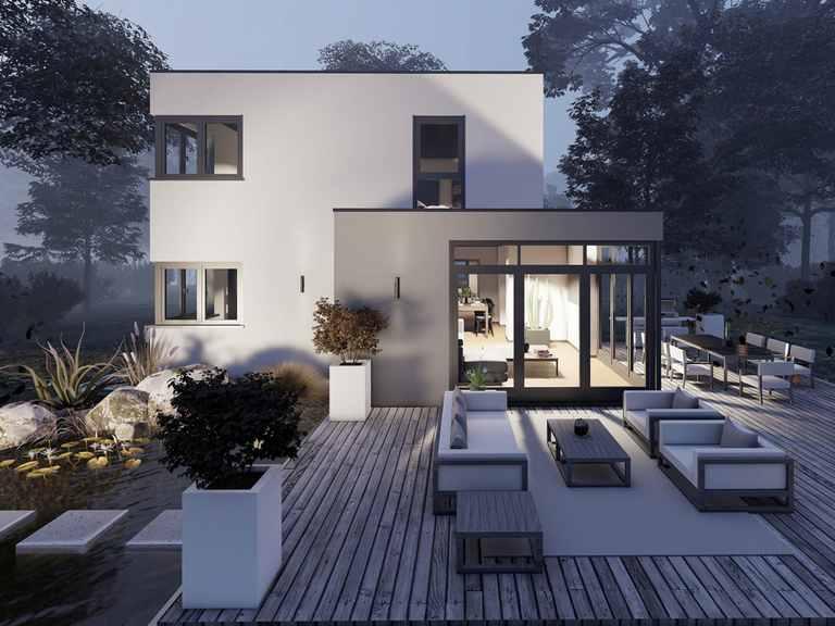 Bauhaus Heuzert 10-014 - Econ Haus