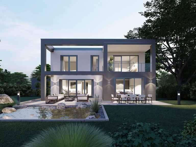 Bauhaus Holler 10-029 -  Econ Haus