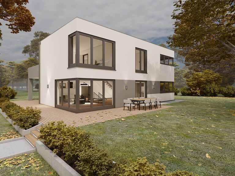 Bauhaus Niedersayn 10-010 - Econ Haus