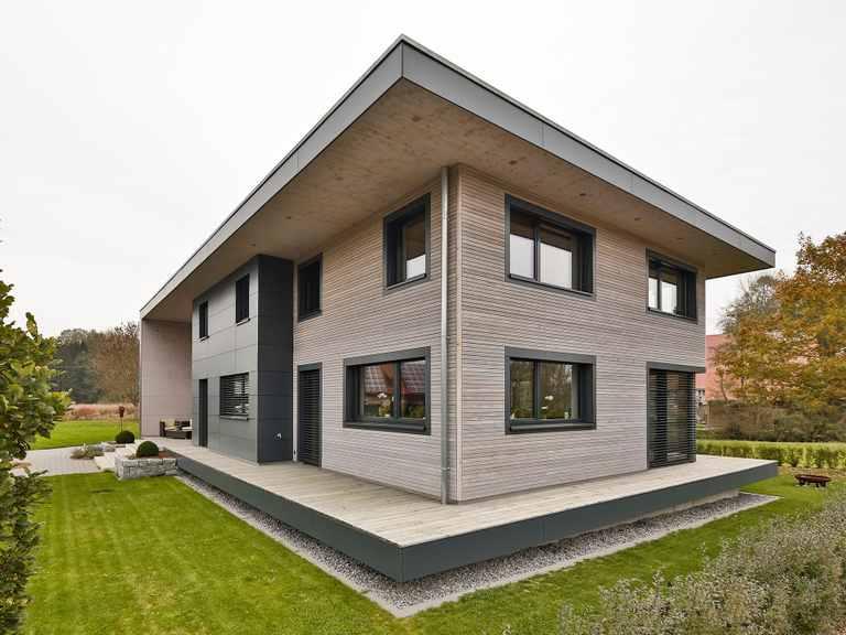 Haus BT - Weizenegger Hausbau