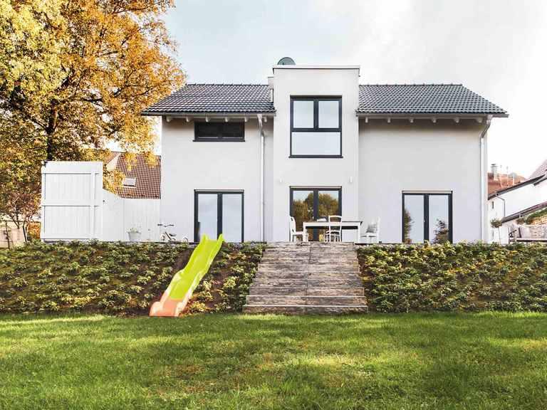 Kundenhaus Vinaro - Fingerhut Haus