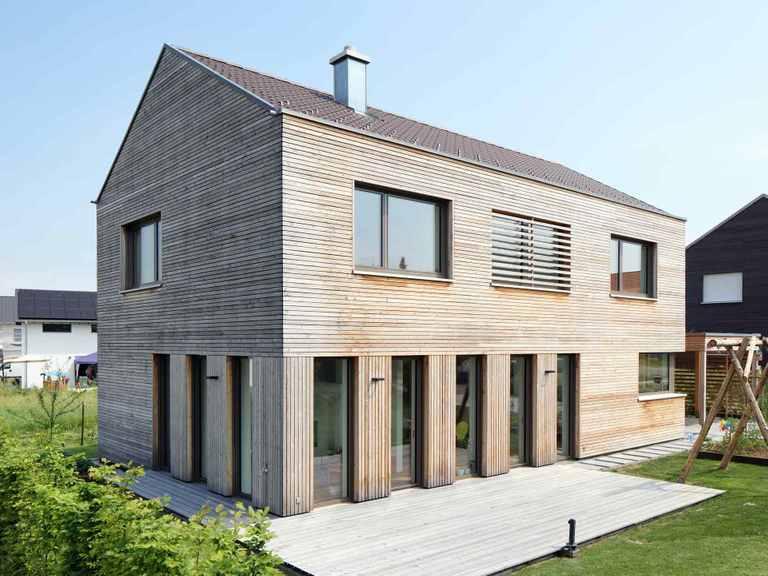 Haus KB - Weizenegger Hausbau