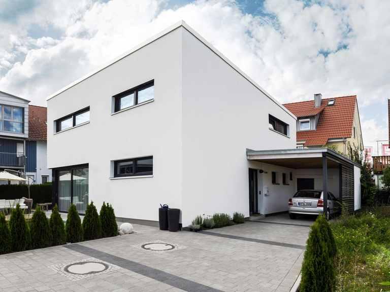 Haus LB - Weizenegger Hausbau