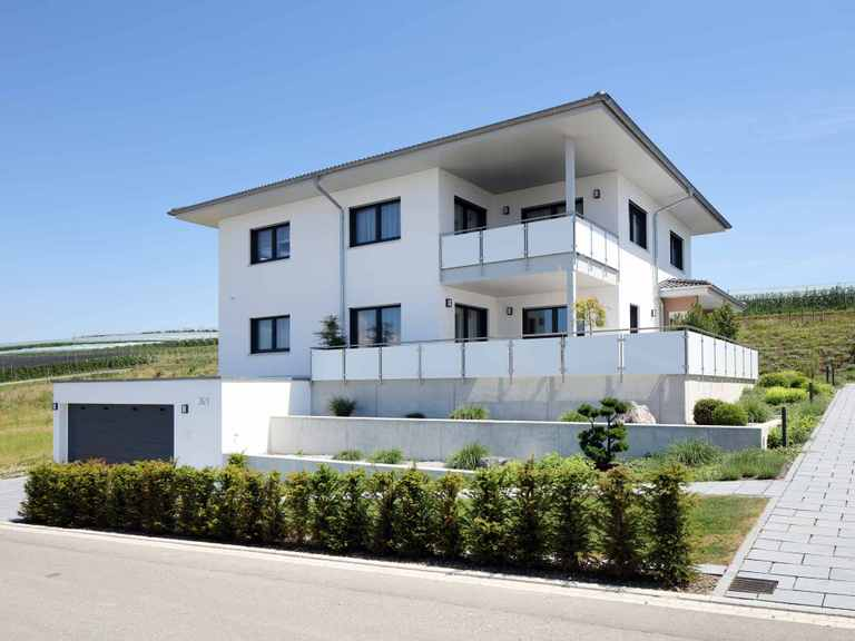 Haus PT - Weizenegger Hausbau