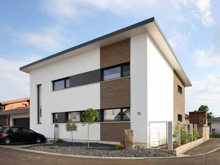 Haus SB - Weizenegger Hausbau