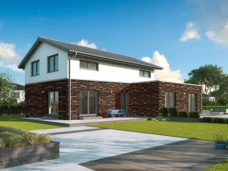 Zweifamilienhaus ProGeneration 132-47/20