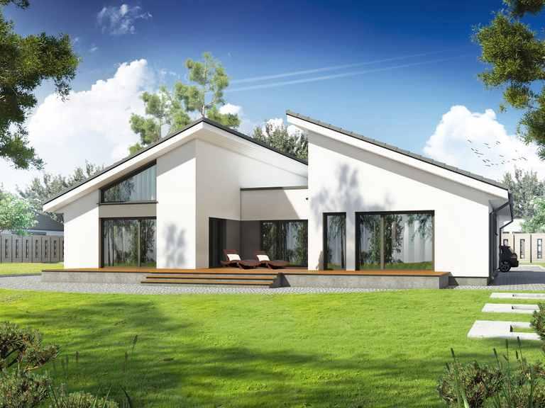 Bungalow Perfect 187 - Danwood House