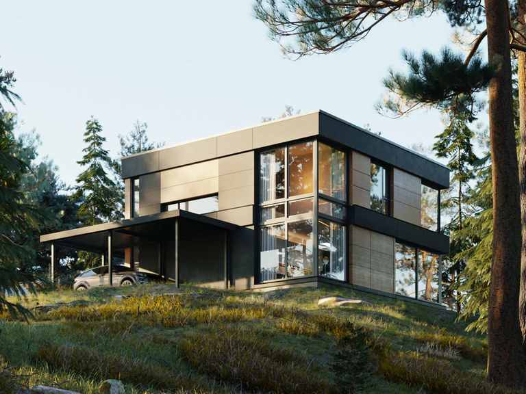 Haus Vision 195 - Danwood by Vision