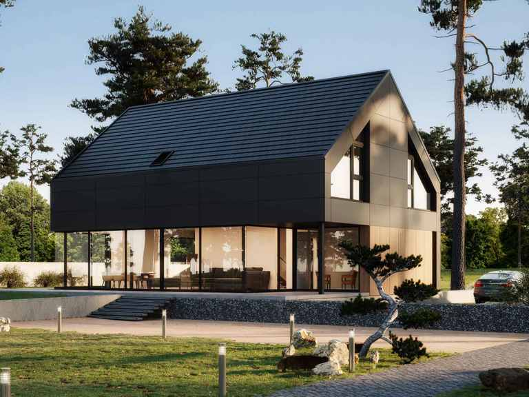 Einfamilienhaus Vision 227 Danwood