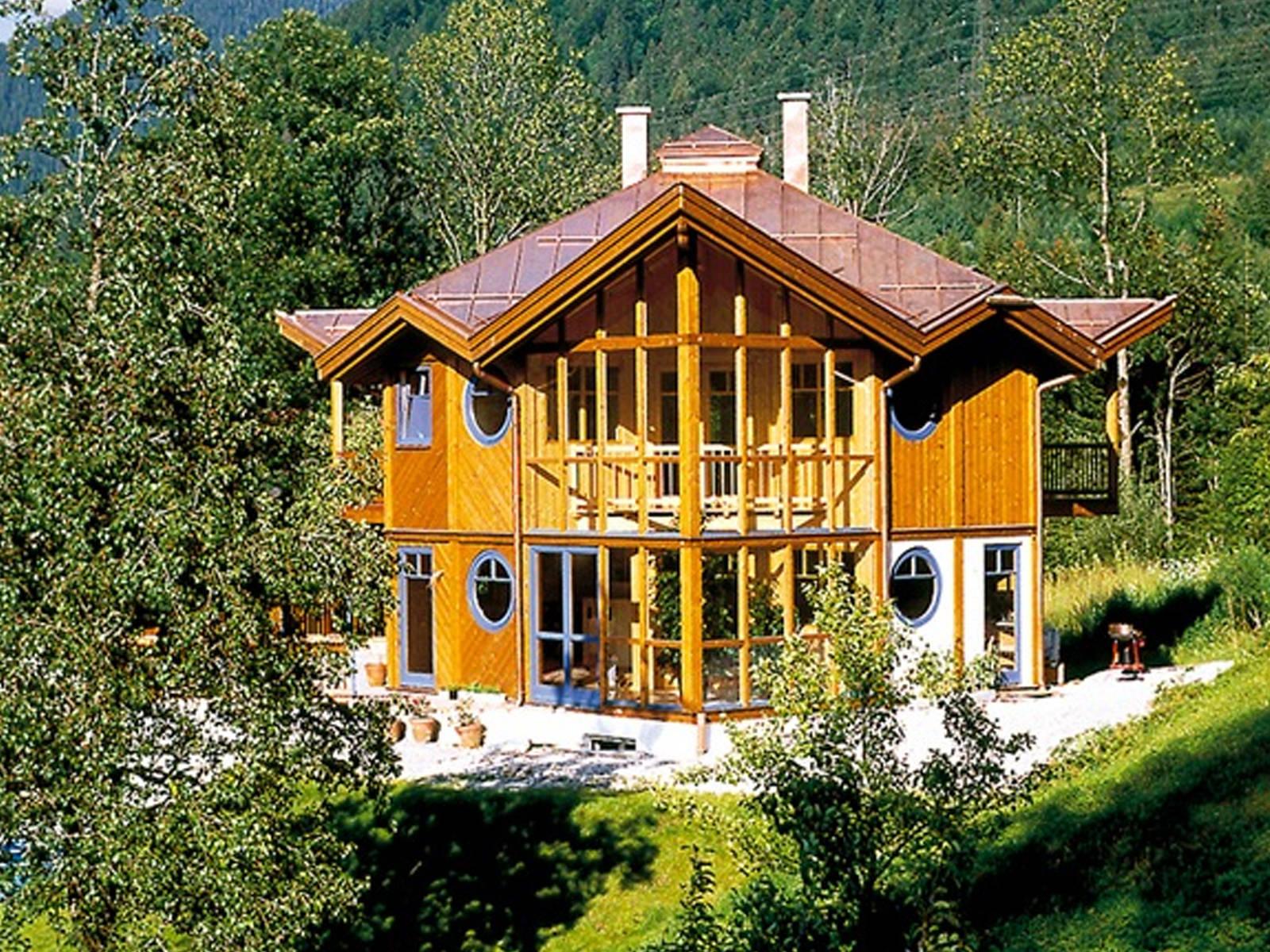 Traumhaus in deutschland modern  Haus-Idee M05 - Modern - Vöma-Bio-Bau