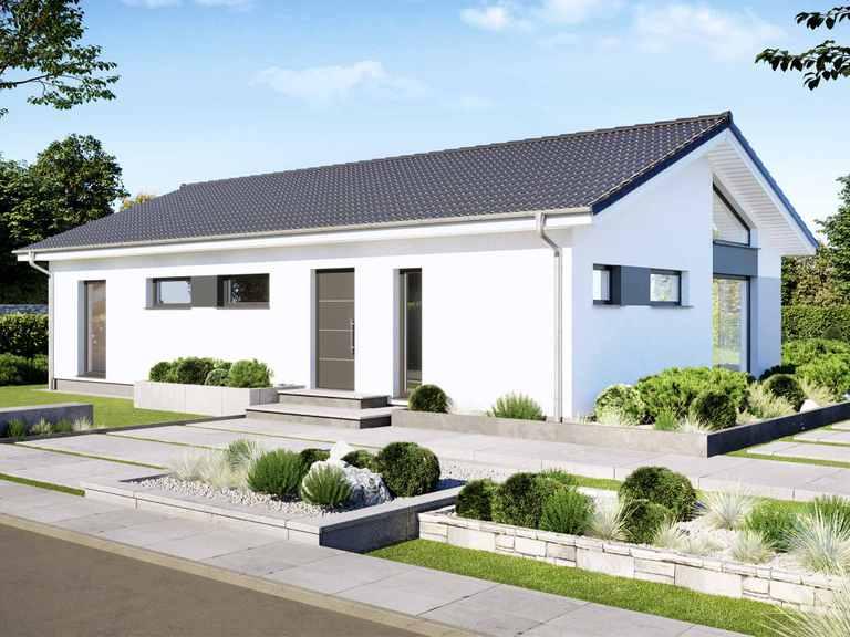 Bungalow Perfect 113 - Danwood House