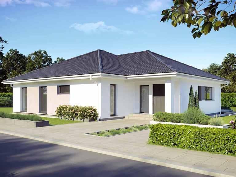 Bungalow Perfect 124.1 - Danwood House