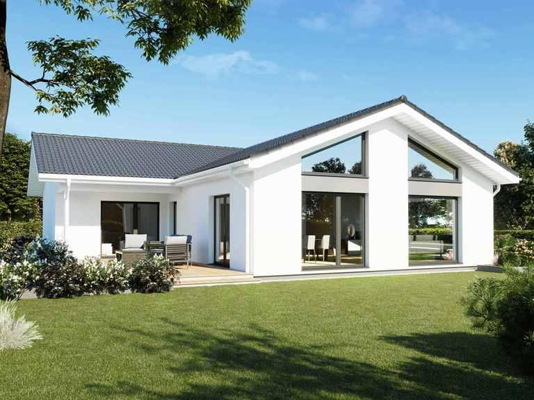 Bungalow Perfect 132 - Danwood House