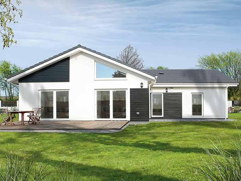 Bungalow Perfect 142 - Danwood House