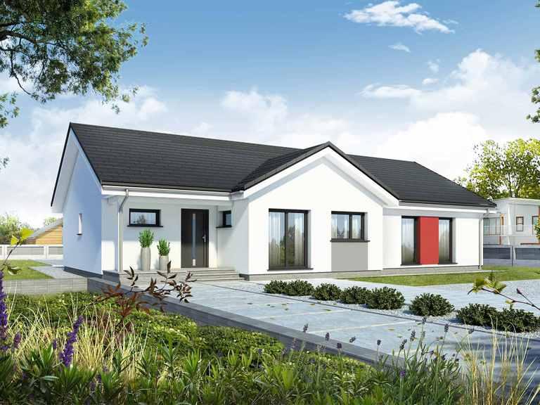 Bungalow Perfect 147 - Danwood House
