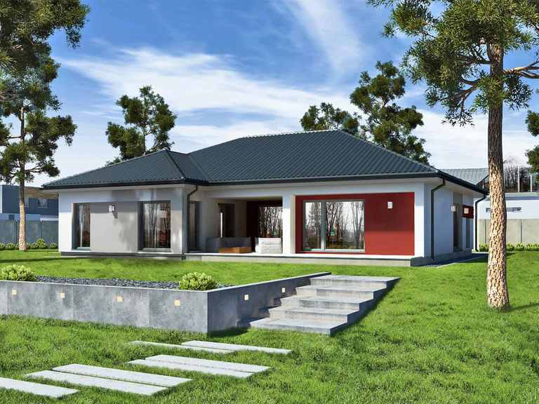 Bungalow Perfect 149 - Danwood House