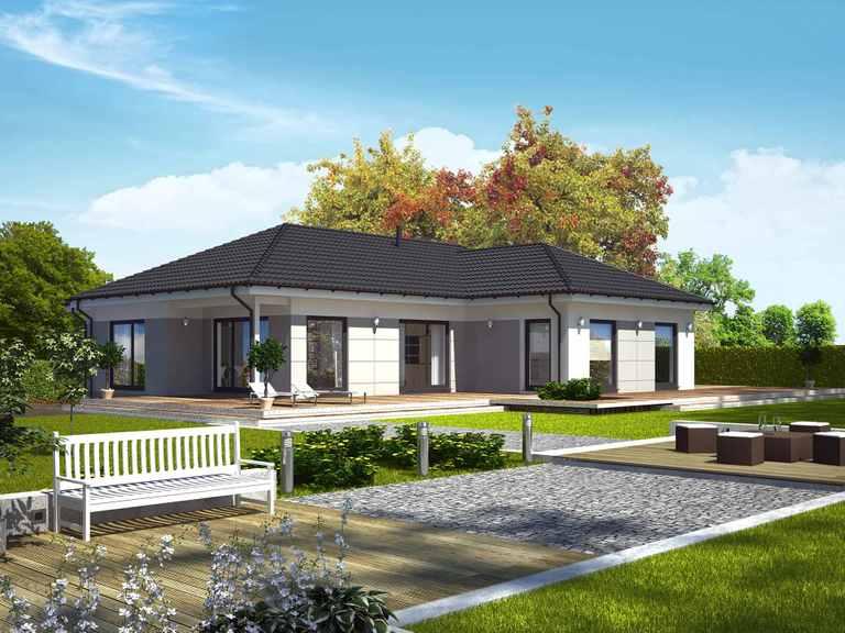 Bungalow Perfect 164 - Danwood House