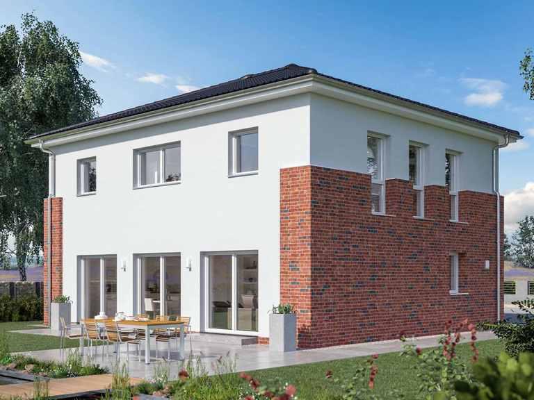 Stadtvilla Born - Gussek Haus