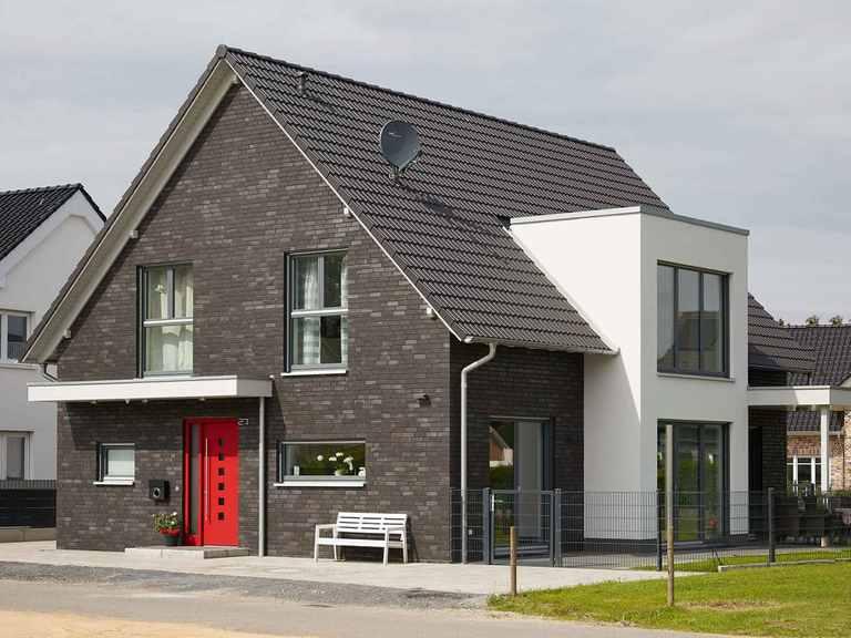 Einfamilienhaus Gersbach - Gussek Haus