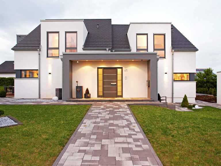 Designerhaus Perlach - Gussek Haus
