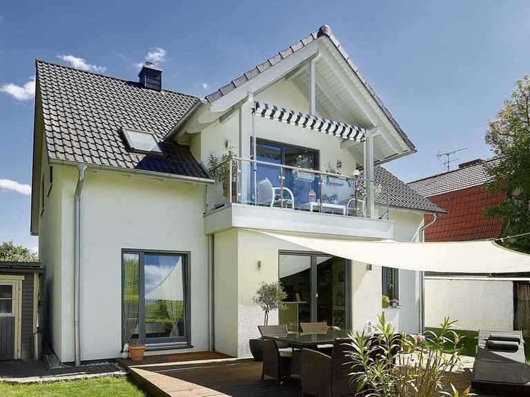 Zweifamilienhaus Savona - Gussek Haus